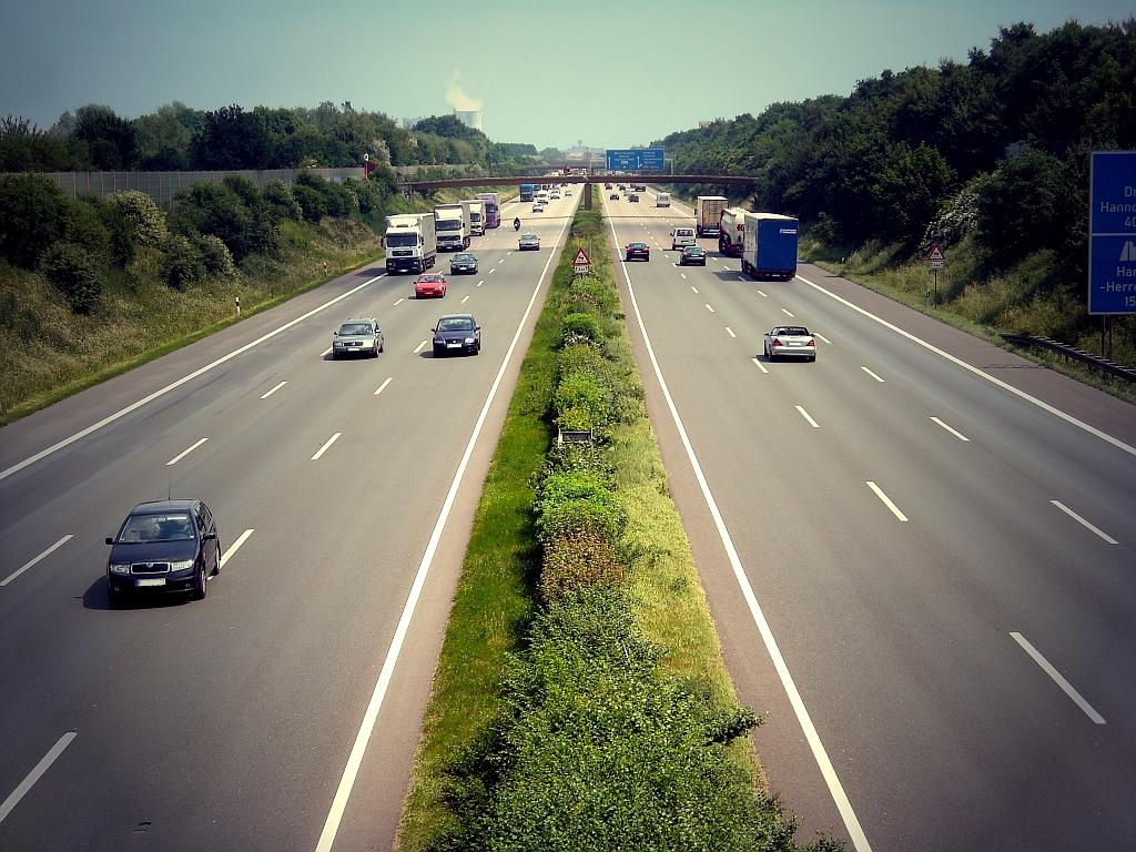 Bilder Autobahn