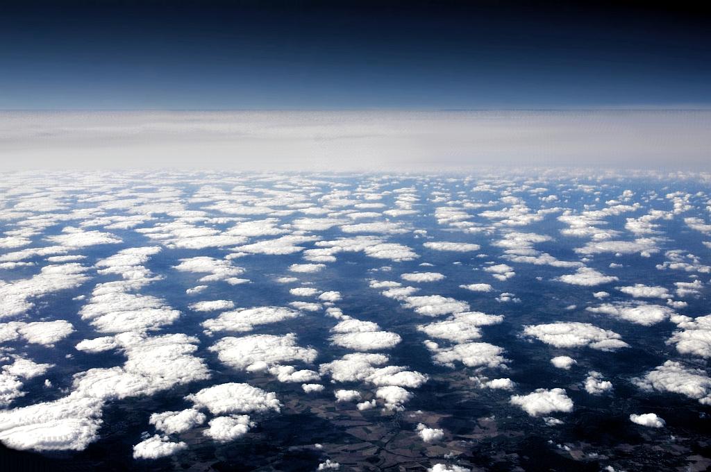 """Über den Wolken - """"lizenzfreie"""" Bilder"""