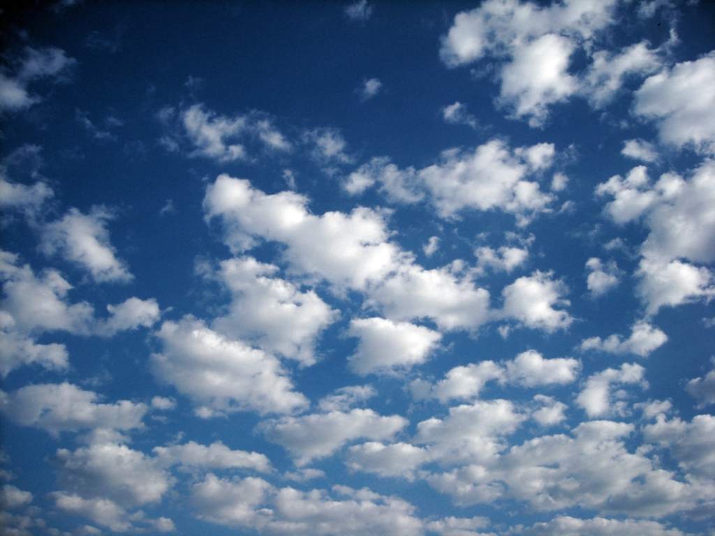 Kostenlose Wolken Fotos - \