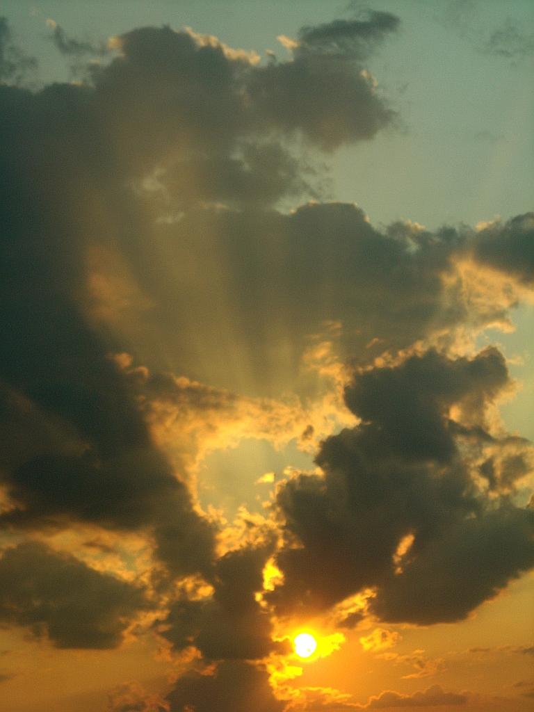 Himmel - Fotos