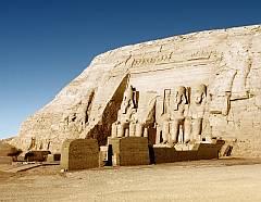 Badeurlaub an der Ägypten