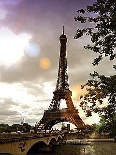 St�dtereise Paris