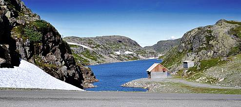 Bergsee - Rogaland