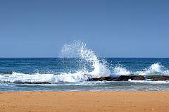Badeurlaub an der Algarve