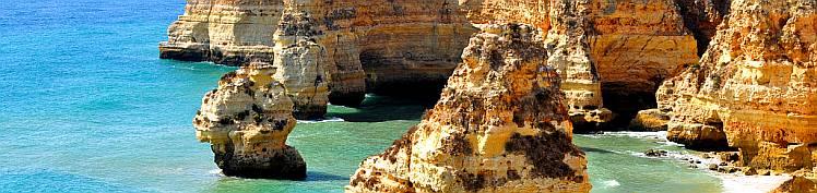 Eine Reise durch Portugal