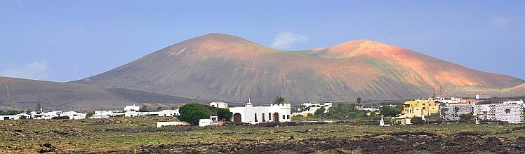 Teguise, Panorama